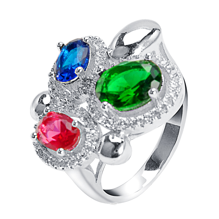 big diamond rings